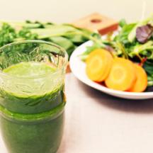 イメージ:野菜多めレシピ