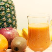 イメージ:果物多めレシピ